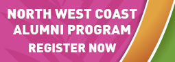 North West Coastal Alumni Program